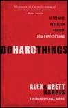 Do Hard Things Book Giveaway
