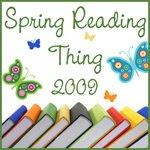 Callapiddar Days Spring into reading 2009