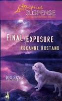 Review of Final Exposure by Roxanne Rustand