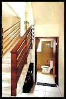 jasa konsultasi arsitek dan desain interior: 4 kamar mandi