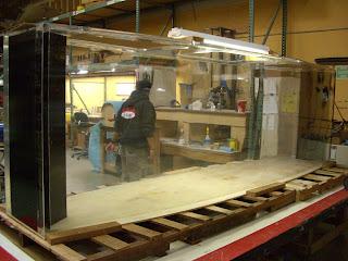 Plexiglass Sheets, Fiberglass, UHMW, Polycarbonate