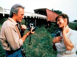 Life On The Open Road The Bridges Of Madison County