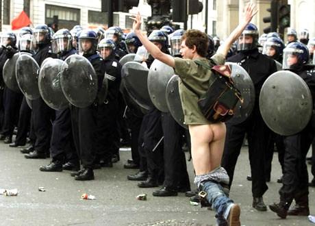 Riot of janero nakn girls — pic 9