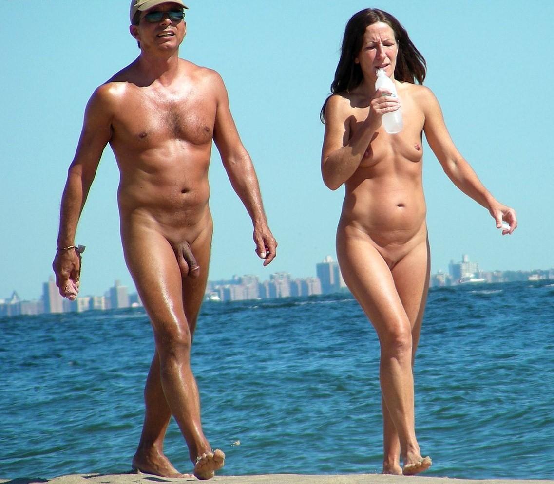 голые мужчины на пляже женский форум - 8