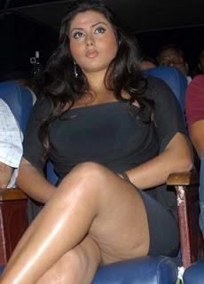 Namitha full sexy