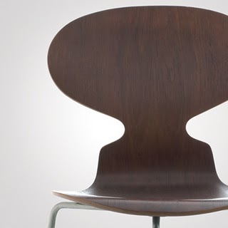Arne JacobsenArquitecto revolucionario y un diseador