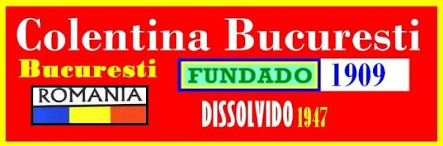 Resultado de imagem para AC Colentina Bucareste