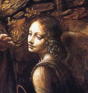 angel painting renaissance - photo #28