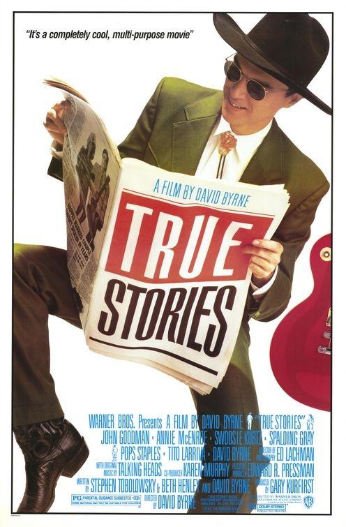 True Story Magazine Subscription: Cinema Is Cinema: True Stories