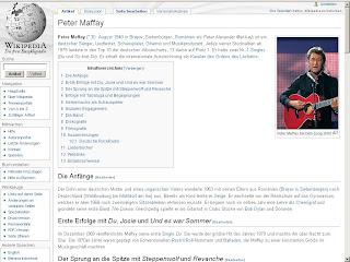 lieber gott peter maffay