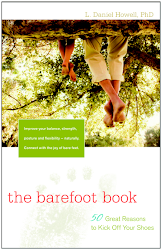 The Barefoot Book!