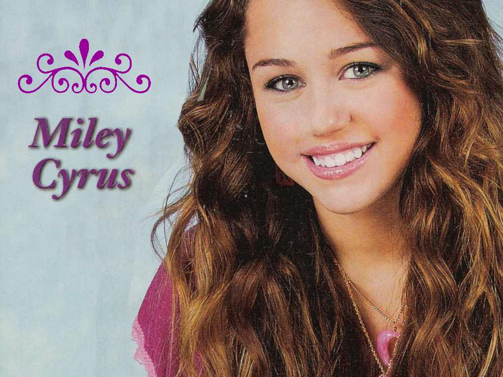 Miley Cyrus: TRENDING RIGHT NOW: Miley Cyrus: Miley Cyrus's Music Video