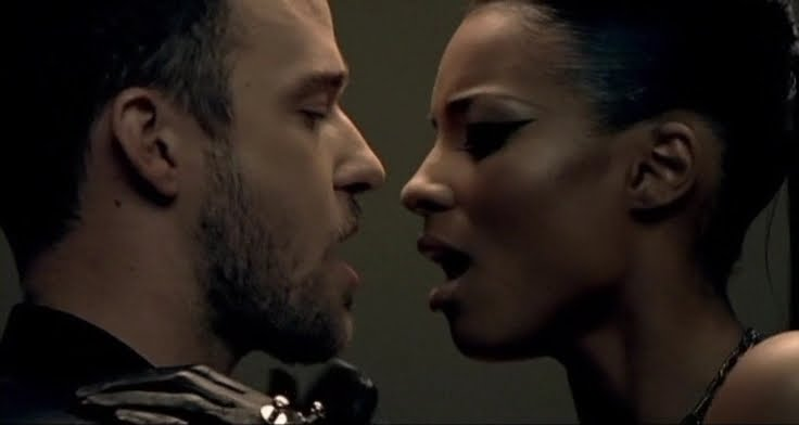magic sex love timberlake Justin ciara