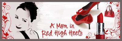 Loren Ridinger: Columnist for 'A Mom In Red High Heels