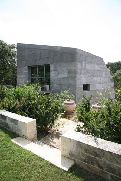 Concrete Studio « House of Dream