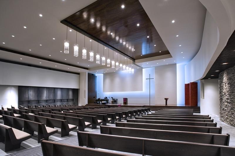 Architechnophilia: New Work ::: Tampa Covenant Church