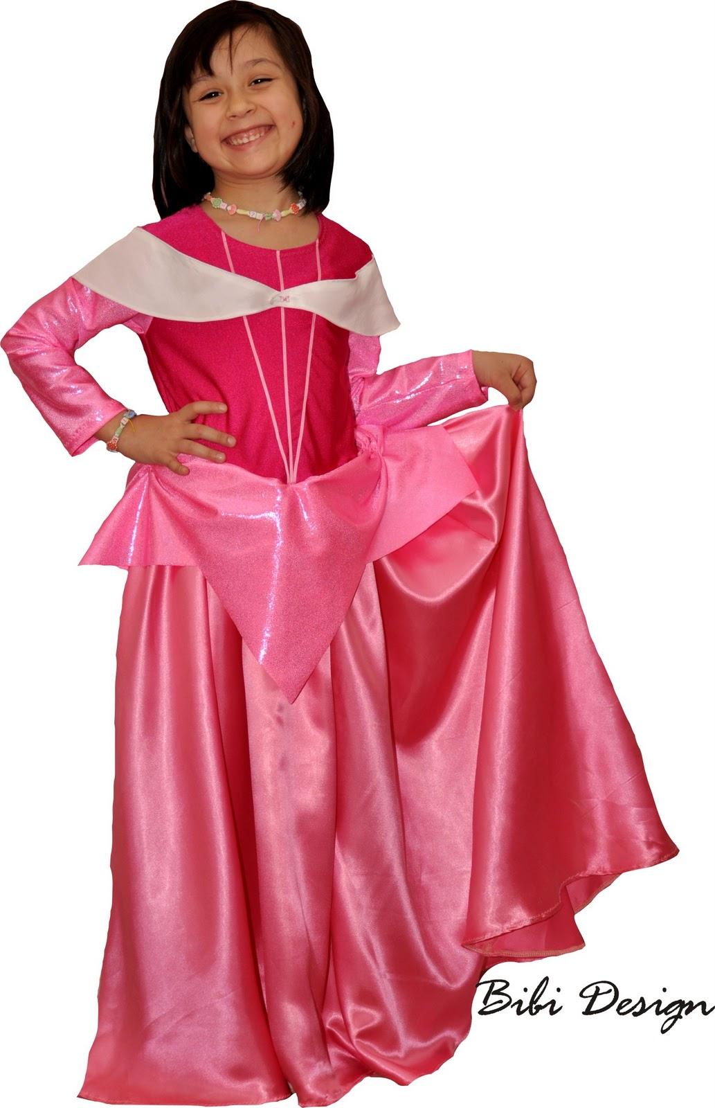 rochite de printese: Printesa AURORA