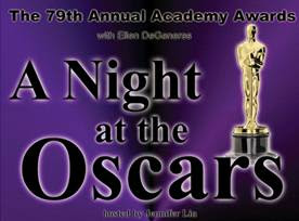 San Jose Pride's Night at the Oscars party