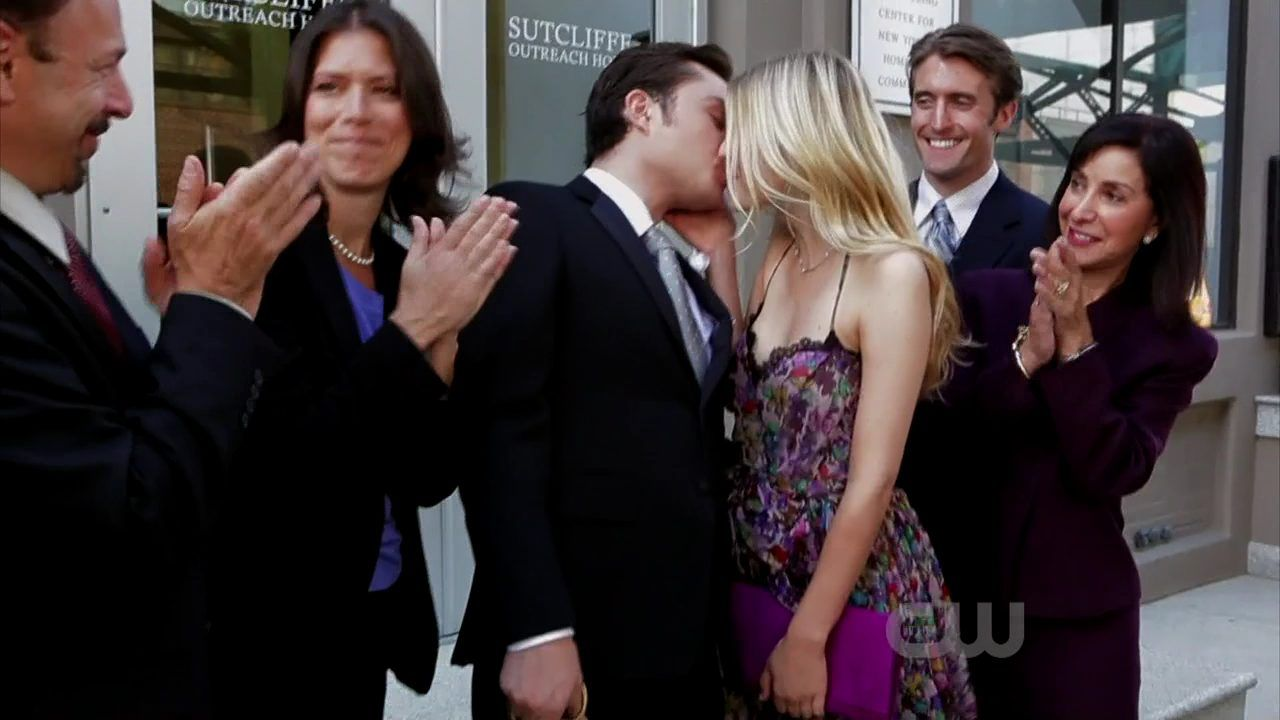 Gossip Girl S04E04. Touch of Eva | TV Spoiler Alert