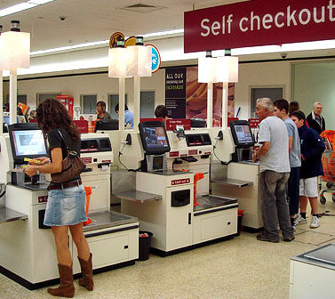 Tesco self checkout hack