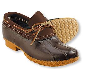 Emm Pronounced Edoublem Ll Bean Rubber Moc Rain Boots