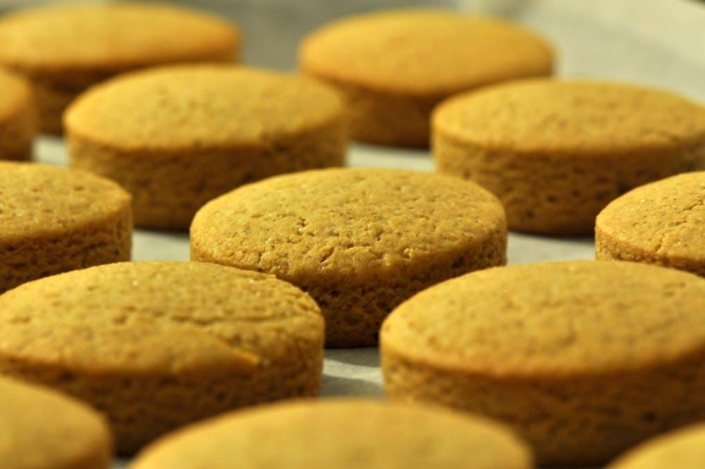 Sucrissime Biscuits En Pain D Epices Pour La Saint Nicolas Bien Sur