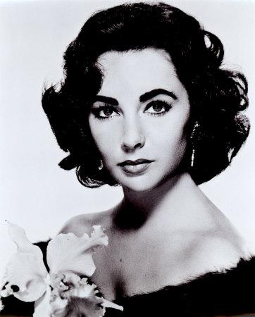 Short Hair 1950s