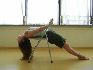 yoga pela paz março 2010