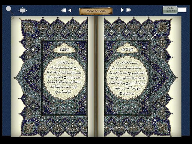 Download Quran Flash (quranflash com) Versi 2 - Zulfan Afdhilla