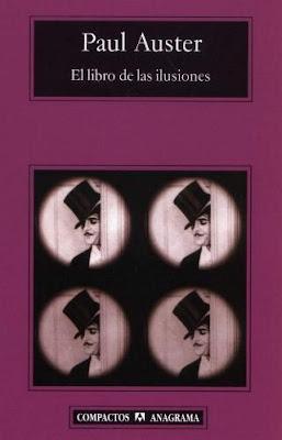 94d6c8e8ba8 EL LIBRO DE LAS ILUSIONES (Paul Auster)