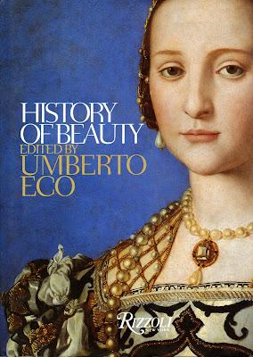 Istoria frumuseţii (rezumat propriu)
