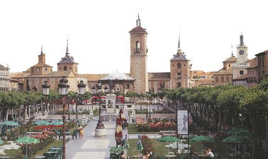 Carreras populares en la comunidad de madrid xi carrera - Electricistas alcala de henares ...
