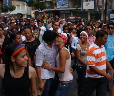 gays en venezuela