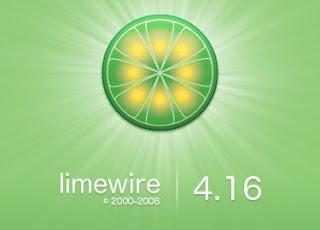 limewire version 4.16.6