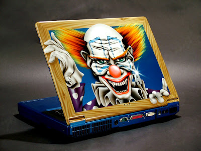 Painted Laptops (11) 4