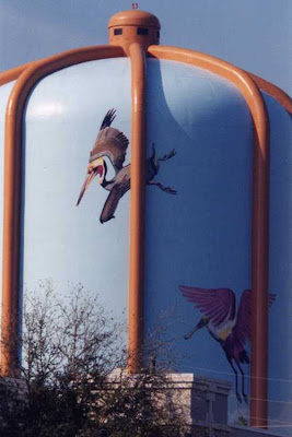 Most Creative Artistic Water Tanks 1