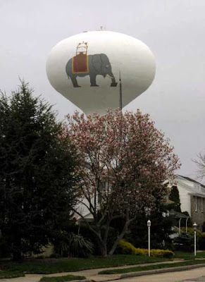 Most Creative Artistic Water Tanks 15
