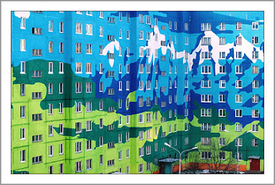 Ramenskoye's Painted Houses (9)  2