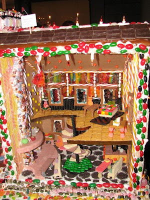 Gingerbread House Collection (6) 3