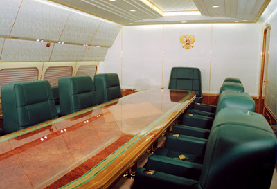 Presidential aircraft of Russia (15) 2