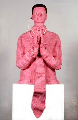 Bubblegum Sculptures  (6) 4
