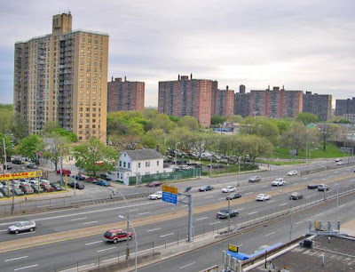 Bronxdale Housing 2
