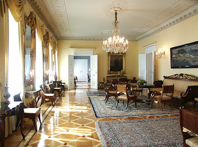 Presidential Palaces