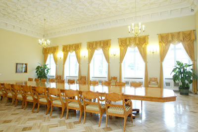 Presidential Palace, Vilnius in Lithuania (6) 6