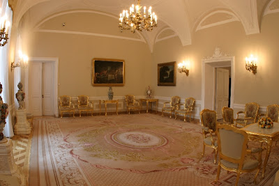 Presidential Palace, Warsaw in Poland (6) 5