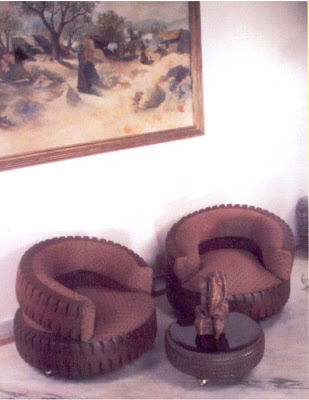 Creative and Cool Ways To Reuse Old Tires (20) 10
