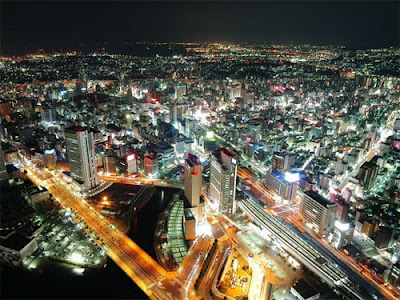Japan at night (9) 2