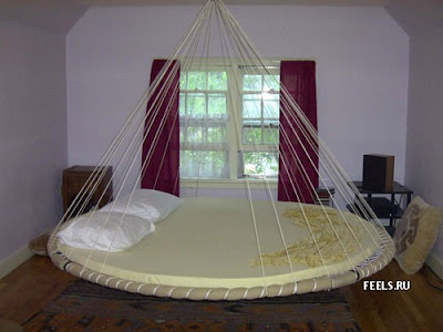 Creative and Cool Bed Designs (12) 3