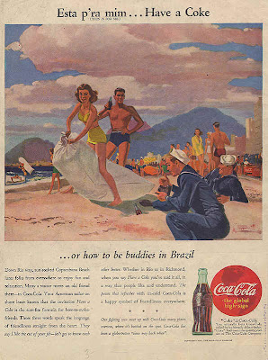 Advertisements from 1936 - 1945 (5) 6