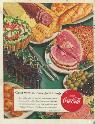 Advertisements from 1946 - 1959 (6) 4